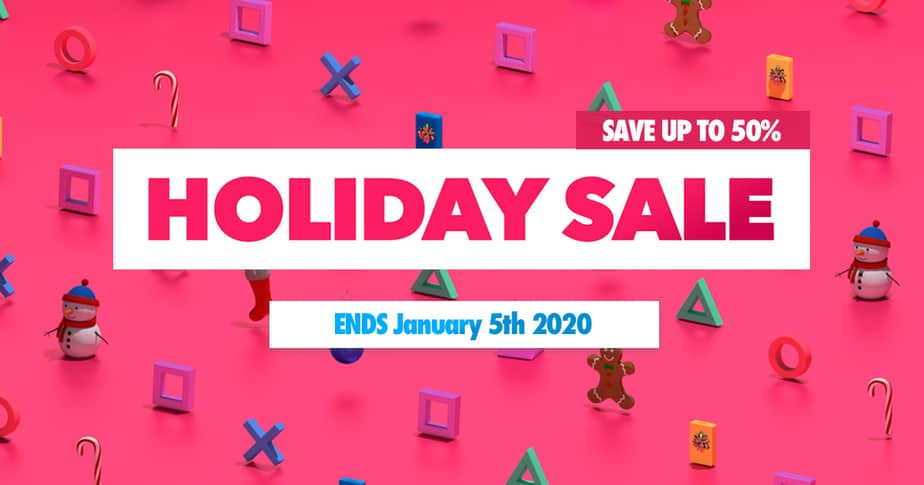 PSN-Holiday-Sale-2019