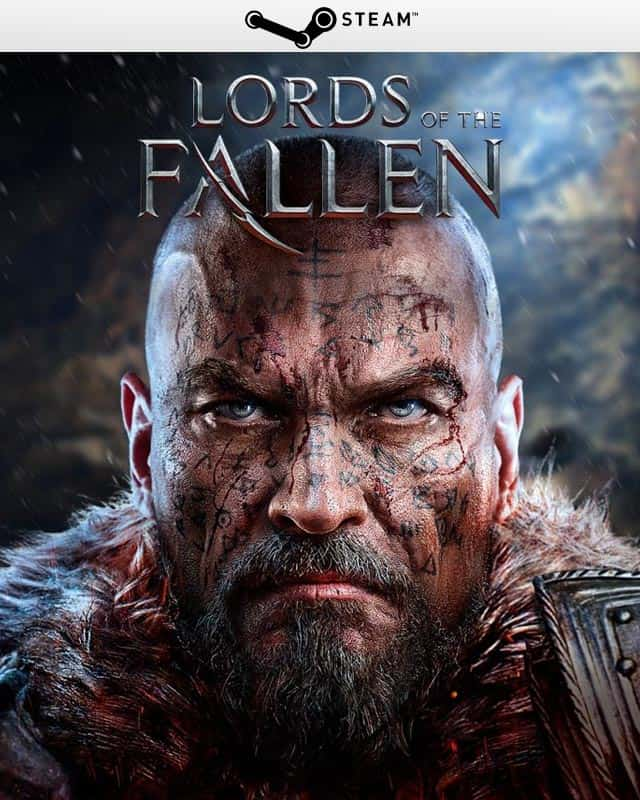 Lords of the Fallen - GOTY Edition